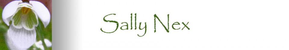 Sally Nex