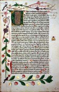 Pietro Crescenzi, Ruralium commodorum (Augsburg, 1471)