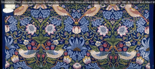 strawberrythief_williammorris